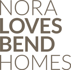 Nora Loves Bend Homes